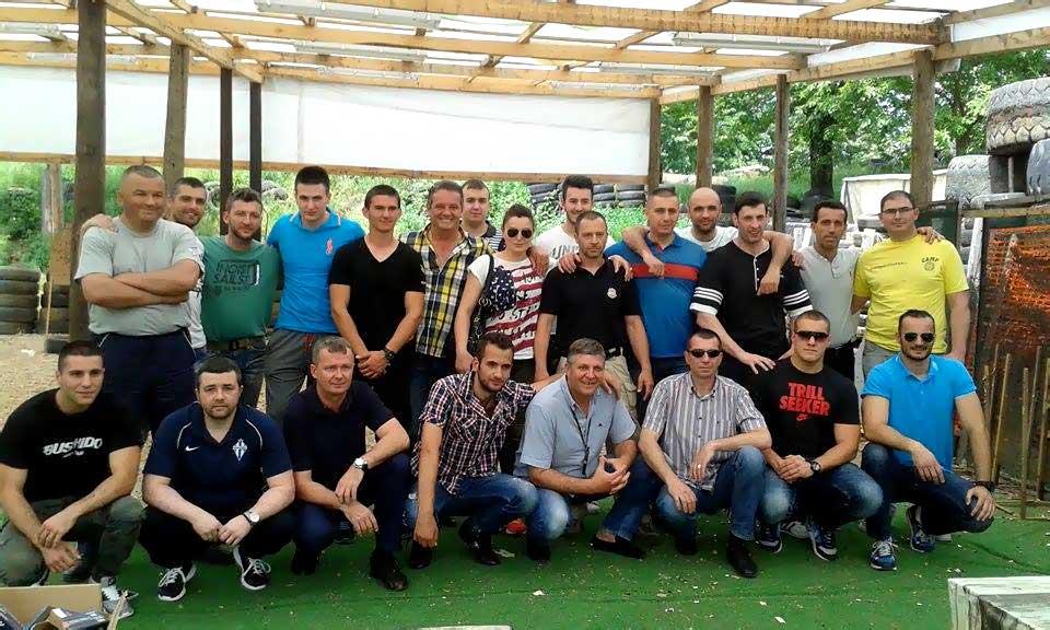 Obrazovni program Maj 2015. Podgorica