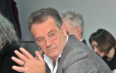 """Govor Aleksandra Đuričkovića – Okrugli sto na temu """"Zaštitar u školi"""""""